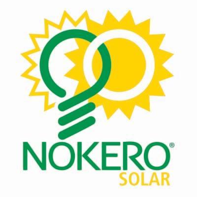 Nokero Solar Logo